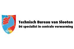 Logo Technisch Bureau van Slooten B.V.