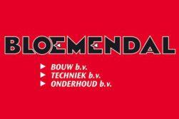 Logo Bloemendal Bouw -BTO